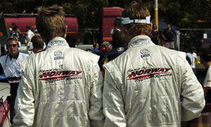 Pole position, Dubai