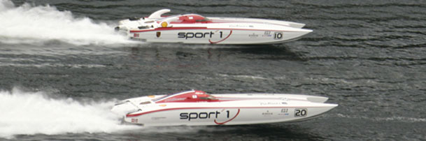 6th place in Dubai