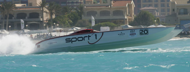 6th place in Qatar