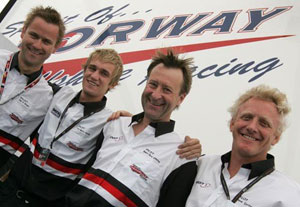 A season to remember!