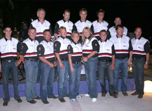 Spirit of Norway is history...